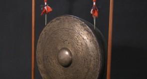 Rêver d'un gong