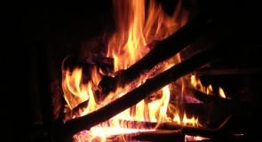 Rêver de cheminée