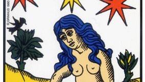L'Etoile – Tarot de Marseille