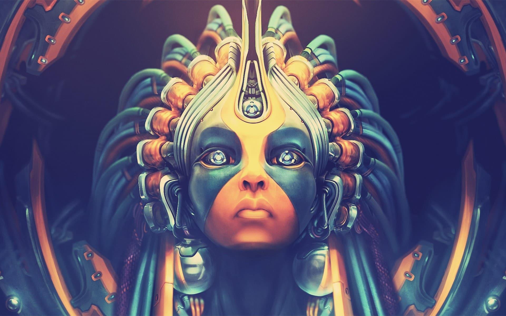 third eye chakra wallpaper - photo #39