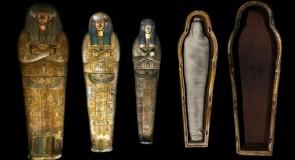 Rêver de sarcophage