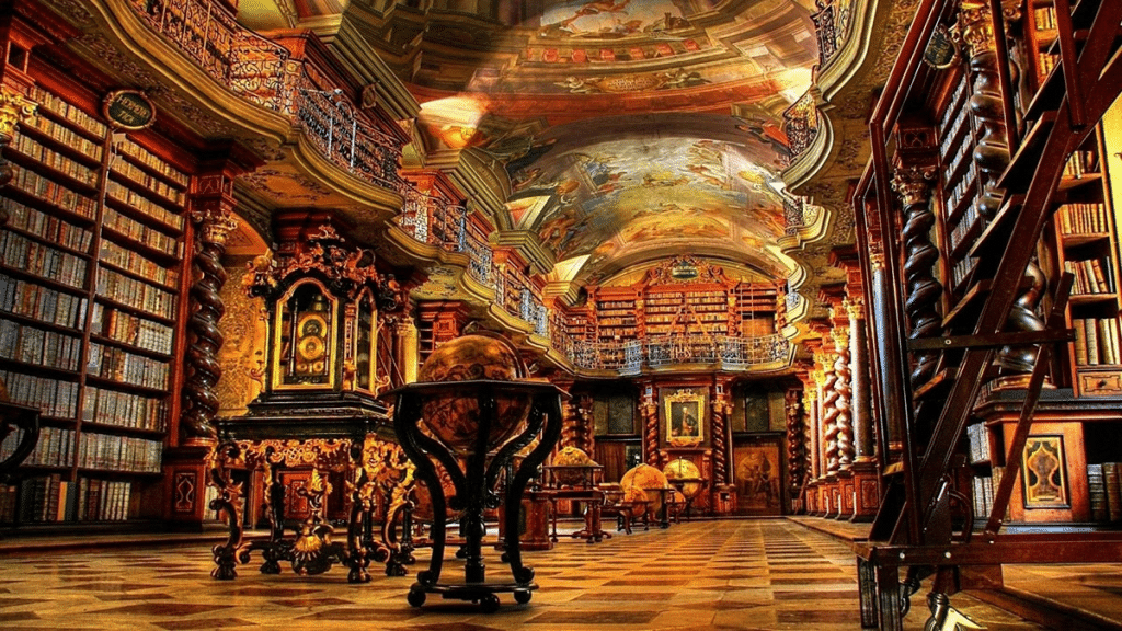 bibliothequee