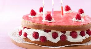 Rêver de gâteaux