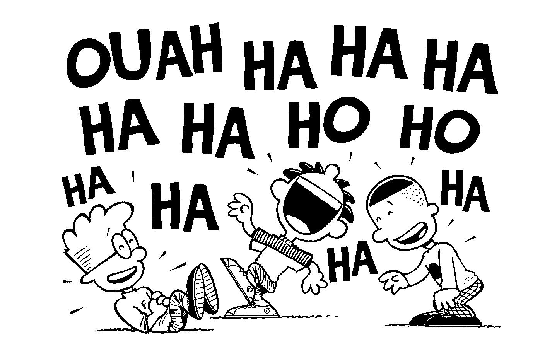 Résultat d'images pour rire