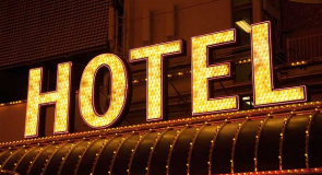Rêver d'un hotel