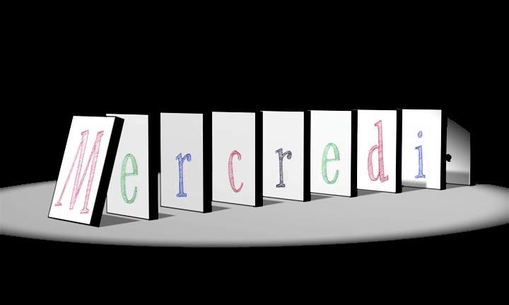meercredi