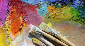Rêver de peinture
