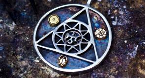 Rêver de talisman