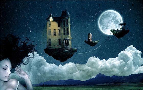songe et rêveries