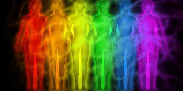 couleur de l'aura