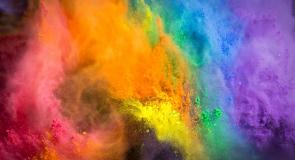 Le pouvoir des couleurs dans votre aura