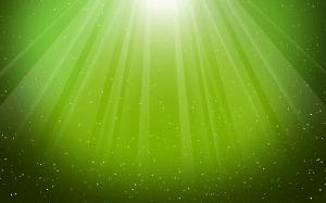 aura verte