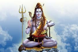 La légende de l'oeil de Shiva