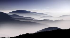 Rêver de brouillard