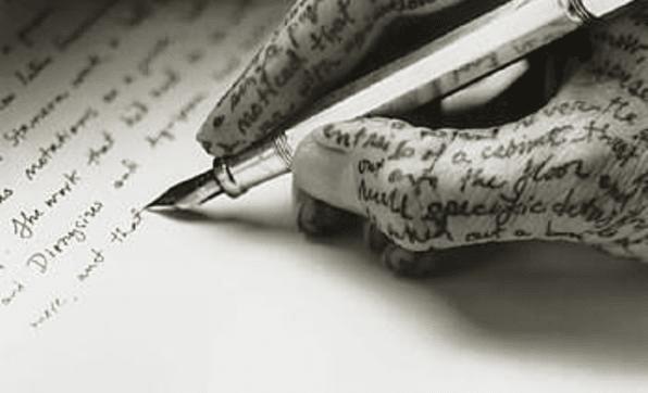 écriture1