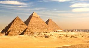 Rêver d'Egypte