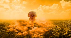 Rêver d'explosion nucléaire