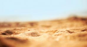 Rêver de sable