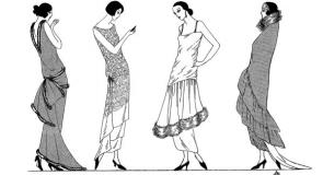 Rêver de robe