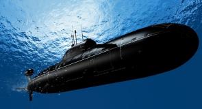 Rêver de sous-marin