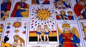L'oracle infaillible, se tirer les cartes soi-même