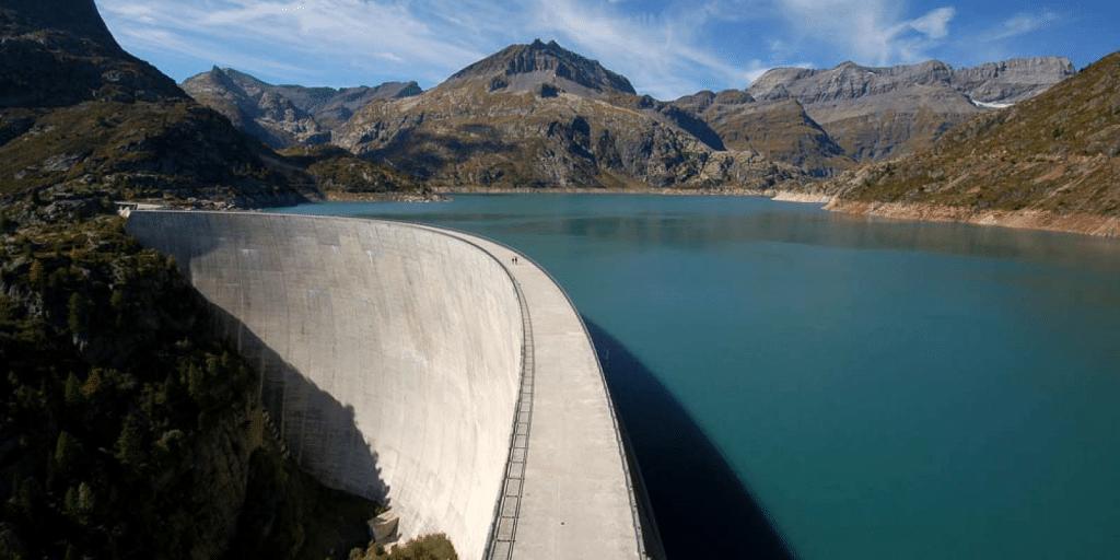 barrage 1