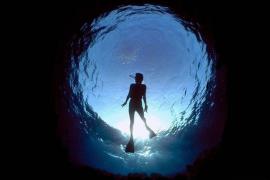 Rêver de plongée