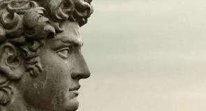 Rêver de statue