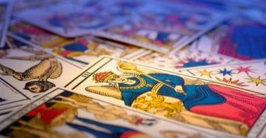 se tirer les cartes soi même