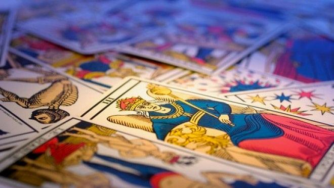 tirer les cartes soi même
