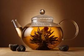 Comment lire dans les feuilles de thé ?