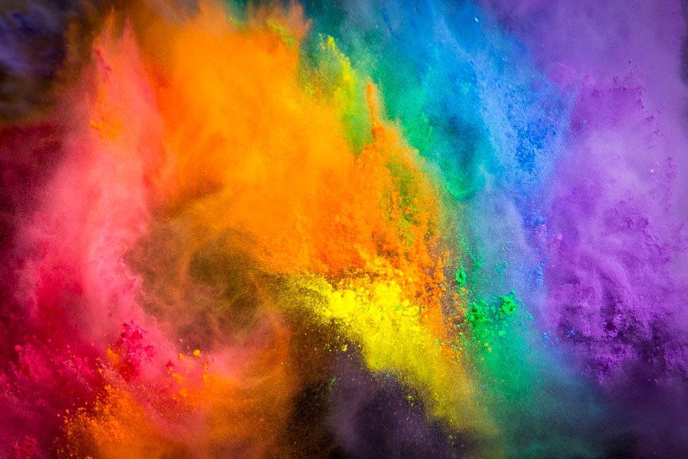 couleur des auras